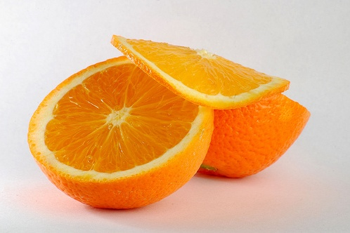 Oranges (CC photo by Challiyan courtesy of Flickr)