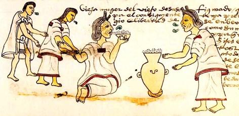 aztec-woman-pulque