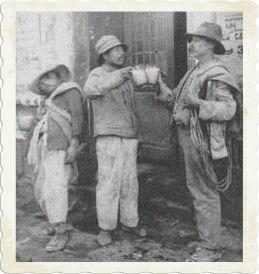 pulque-drinkers