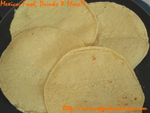 Tacos Dorados 13
