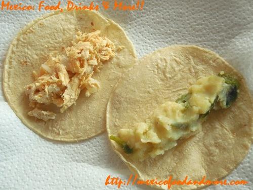 Tacos Dorados 14